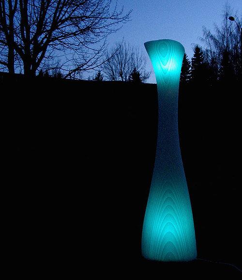 Fluorescent Light Noise: Design With Sound By John Greg Ball