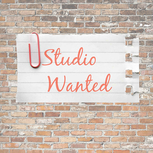 Studio Wanted