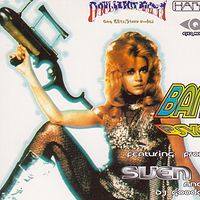Barbarella party we put on in LA by Robert Shea
