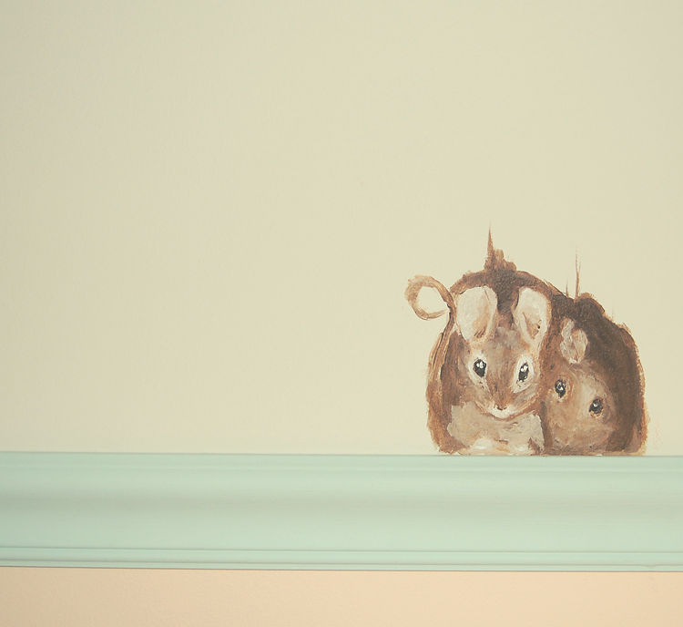mice by Allison Vince