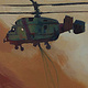 Oil painting Kamov by Hendrik Gericke