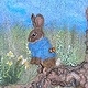 Peter Rabbit by Valerie Johnson