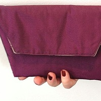 Evening Clutch by Vicki Allesia