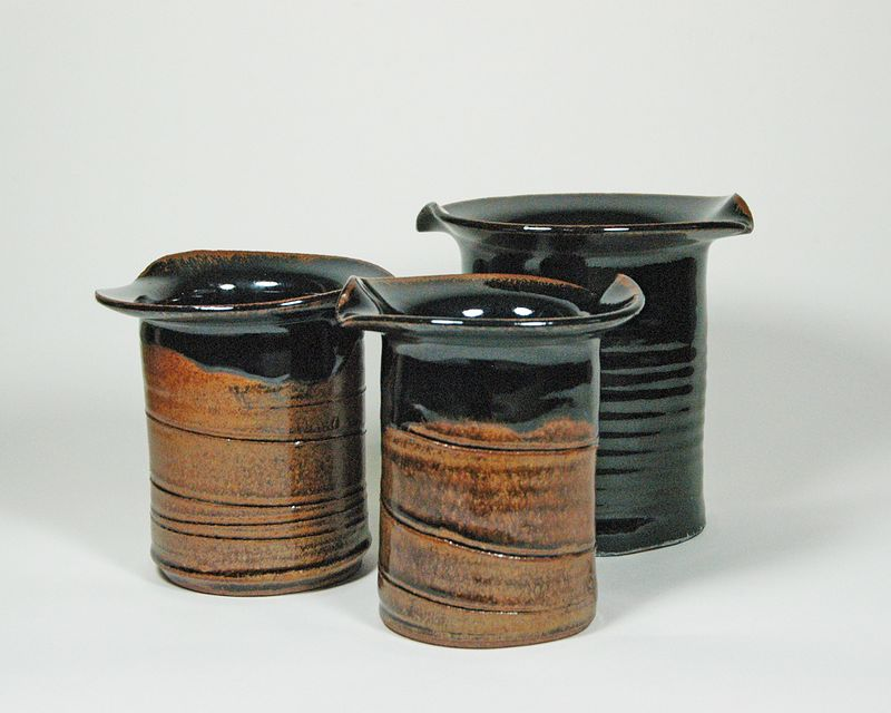Canisters by Jack Caselles