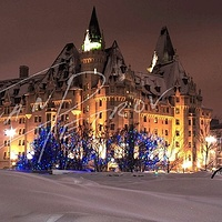 #YOW26 - Chateau Laurier by Ivan Petrov