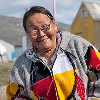 #YFB9 - Welcoming Inuit by Ivan Petrov