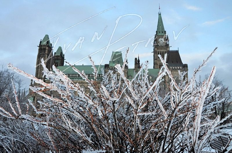#YOW8 - Ice Storm by Ivan Petrov