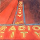 Watercolor Radio City by Travis Poelle