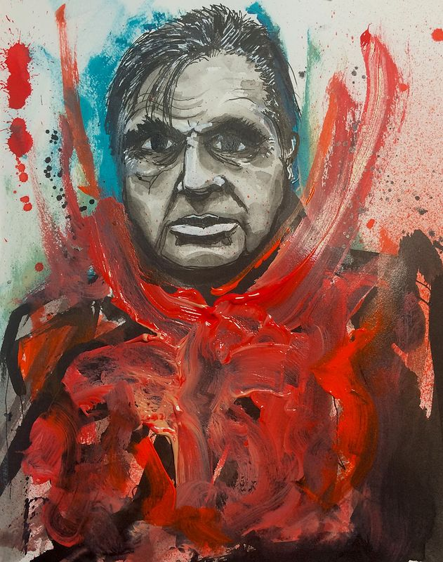 francisbacon by Joey Feldman