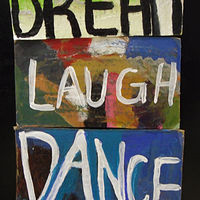 Dream Laugh Dance by Pamela Schuller