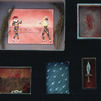 Box Collection by Laurey  Foulkes