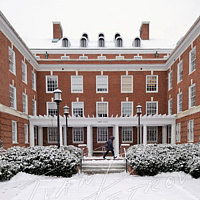 #BWI22 - JHU Ames Hall by Ivan Petrov