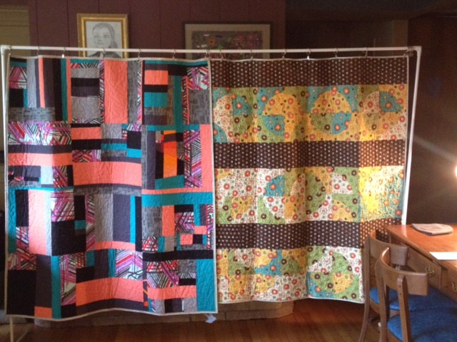 Original Quilts by Maday Delgado