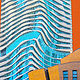 CHICAGO HI RISE by Joeann Edmonds-Matthew