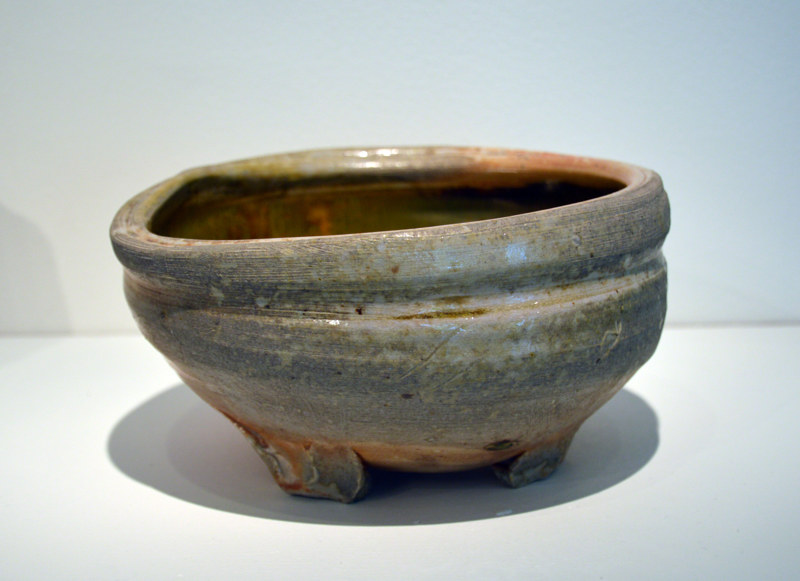 Bowl by Dick Roberts