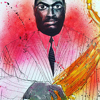 COLTRANE by Joey Feldman