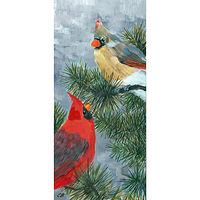 Print Cardinals C068 by Cody Blomberg