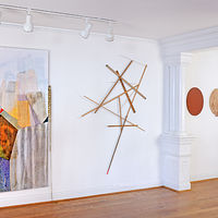 Installation view by Judy Southerland