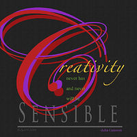 Creatvity by Sue Ellen Brown