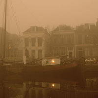 Brume by Chloé Surprenant