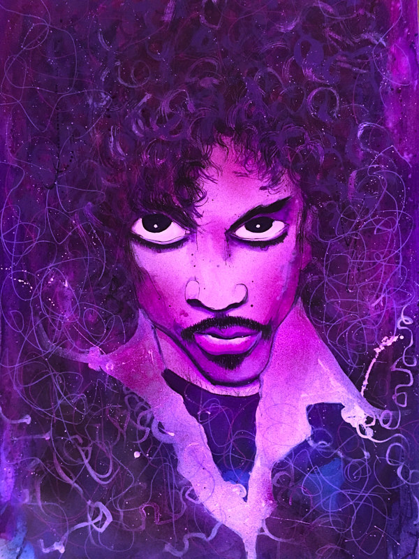 prince by Joey Feldman