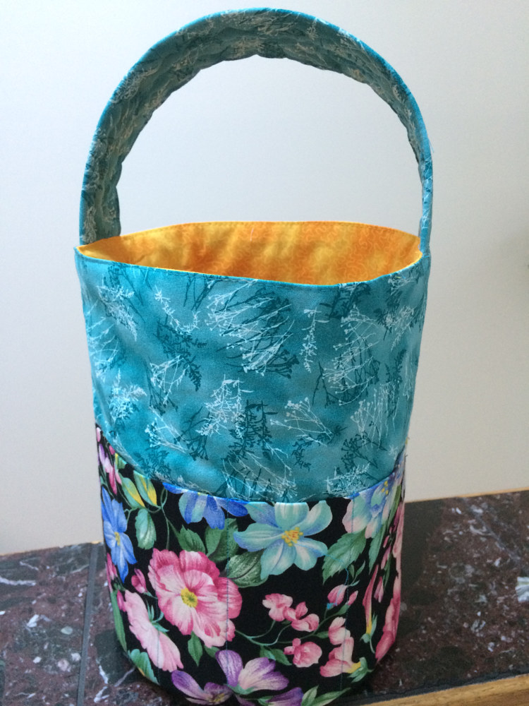 Craft Tote by Vicki Allesia