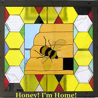 Honey, I'm Home! by Kevyn Cundiff