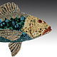 Blue Snapper by Cathy Crain