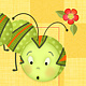 C is for Cal the Caterpillar  by Valerie Lesiak