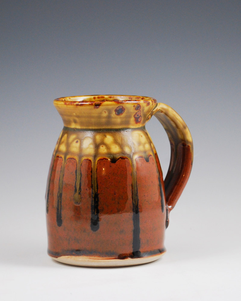 Honey Ash Standard Mug with Chocolate by Mark  Goertzen