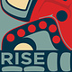 There Is Hope, If We Rise #1 by Sonny  Assu