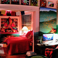 Artist Studio. by Jon Harris