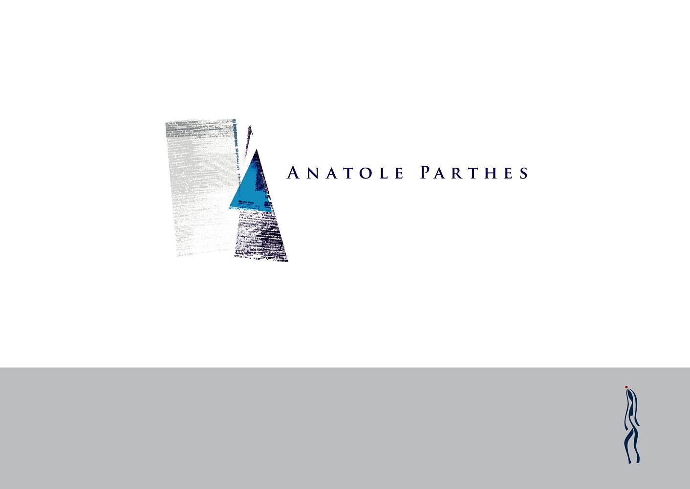 Anatole Parthes | Editing by Nathalie Gribinski