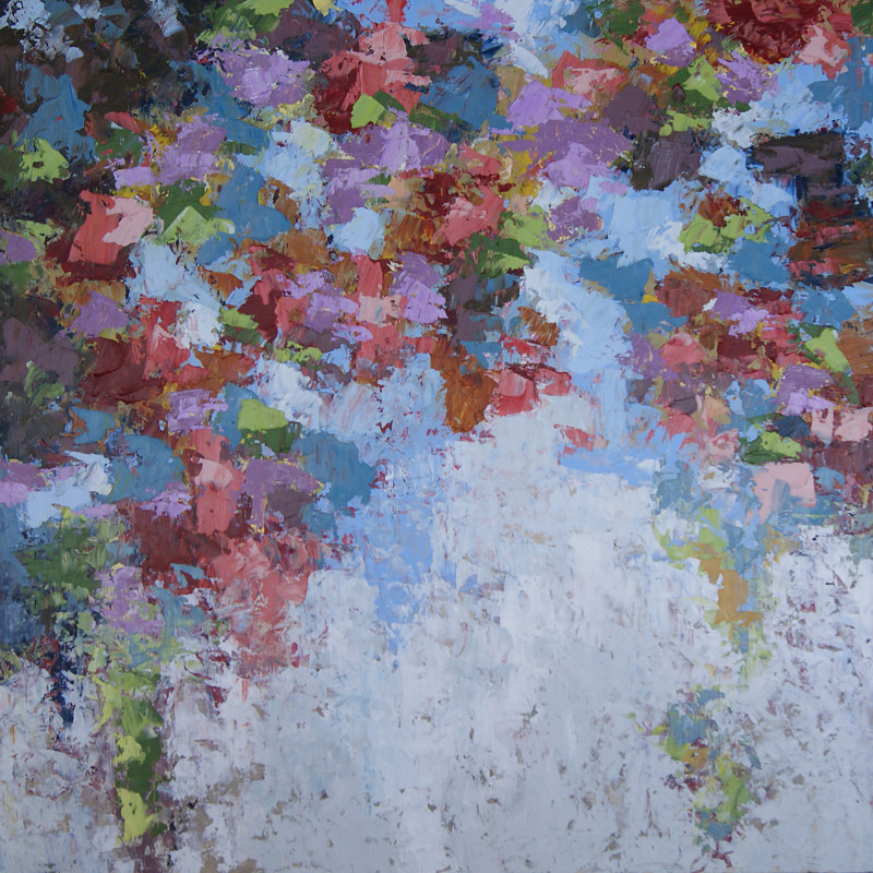 Beauiful Noise_48x48 by Adam Thomas