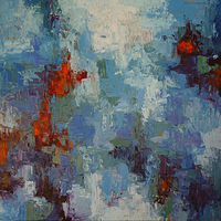 Under the Sea_48x48 by Adam Thomas
