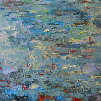 Renewal_30x40 by Adam Thomas