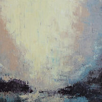 Morning Luster_48x24 by Adam Thomas
