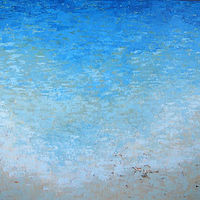 Changing Tides_48x60 by Adam Thomas
