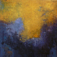Contemplation_24x24 by Adam Thomas