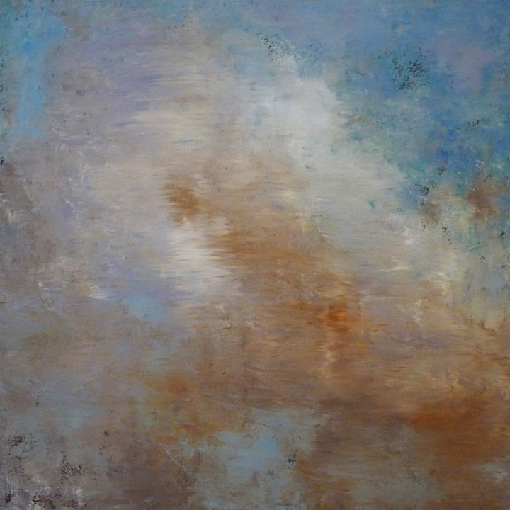 Day Dream_36x36 by Adam Thomas