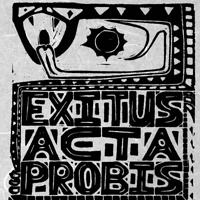 Exitus Acta Probis (Ovid) by Phil Cummings