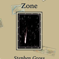 Comet Zone Cover for web front cover by Jim Friesen