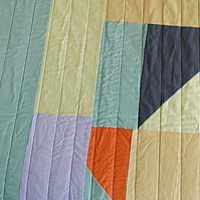 roof quilt2 by Stephanie Cormier