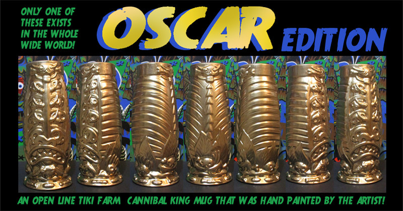 Oscar edition by Kenneth M Ruzic