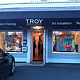 Troy Gallery, 2011 opening night. Good show. Thanks Denice and Troy by Allen  Wittert