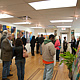 2011 Troy Fine art, one of three solo shows held here. by Allen  Wittert