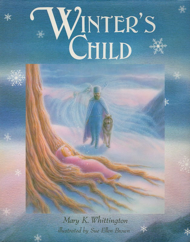 Winter's Child by Sue Ellen Brown