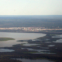 inuvik by Belinda Harrow
