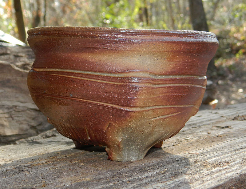Small Bowl by Dick Roberts