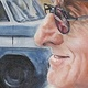 Oil painting John Smits       by Judith  Elsasser